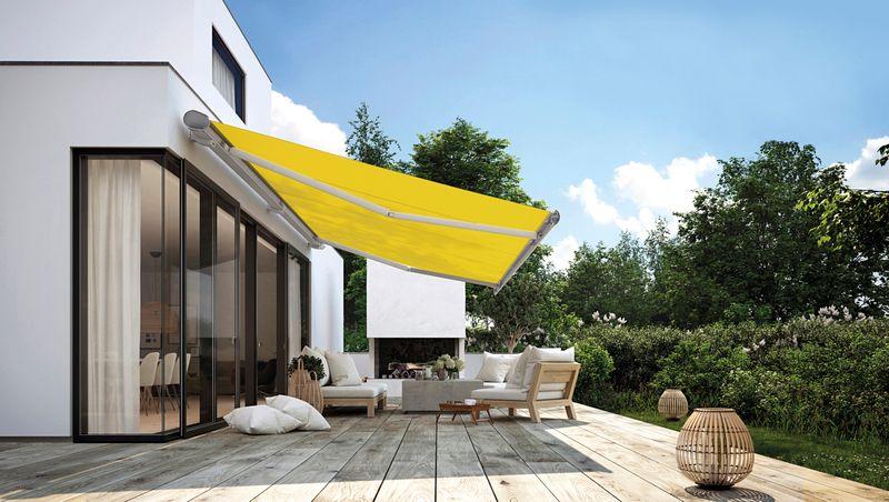 Stores pour terrasses / Stores pour balcons