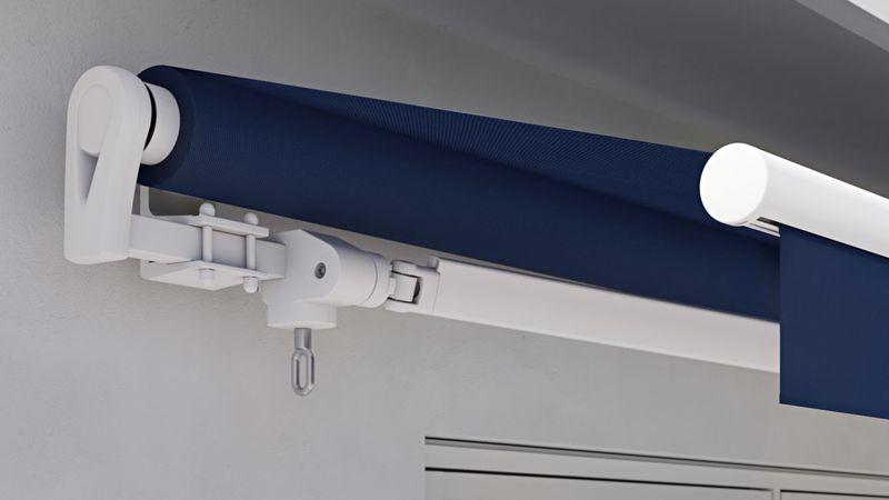 Kassettenmarkise markilux 1300 Neigungsverstellgetriebe 202103.jpg