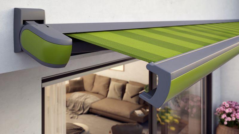 Ausstattung Farbe MX-3 Reihenhaus Detail 202104