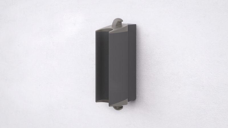 790-Backsteinkubus Detail Wandhalter 202104 web